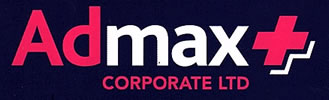 Admax Corporate Limited Logo